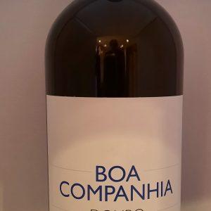 "Boa companhia"" Douro blanc RESERVA 2019"
